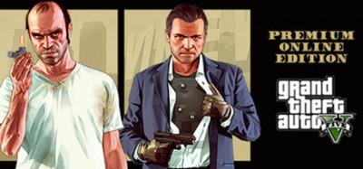 Grand Theft Auto V + Criminal Enterprise Starter Pack (Premium Online Edition)
