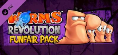 Worms Revolution: Funfair