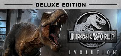 Jurassic World Evolution Deluxe