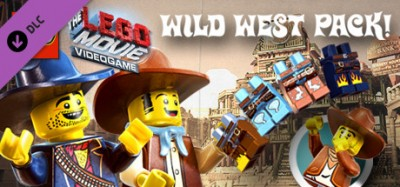 The LEGO Movie - Videogame - Wild West Pack