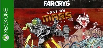 Far Cry 5 - Lost on Mars Xbox One