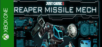 Just Cause 3: Reaper Missile Mech Xbox One