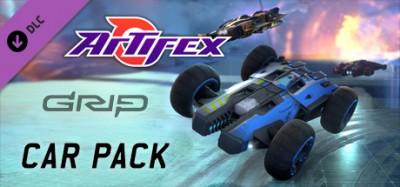 GRIP: Combat Racing Artifex DLC