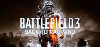 Battlefield 3 - Back to Karkand