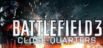 Battlefield 3 - Close Quarters