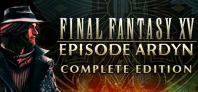 Final Fantasy XV: Episode Ardyn - Complete Edition