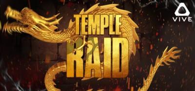 Temple Raid VR