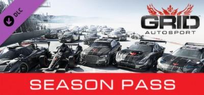 GRID Autosport Season Pass