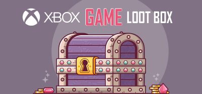 XBOX GAME LOOT BOX