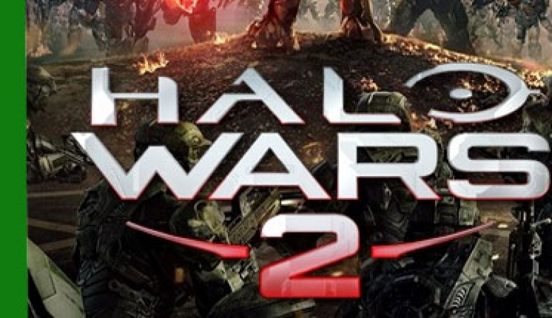 Halo Wars 2 Windows 10 / Xbox One