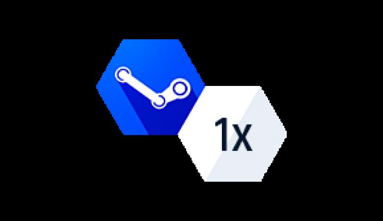1x Strategický náhodný Steam klíč