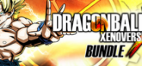DRAGON BALL XENOVERSE Bundle Edition