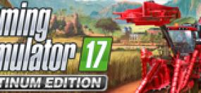 Farming Simulator 17 - Platinium Edition