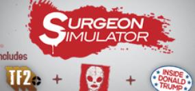 Surgeon Simulator + Anniversary Ed. Content