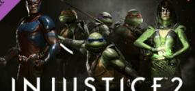 Injustice 2 - Fighter Pack 3