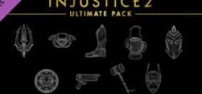 Injustice 2 - Ultimate Pack