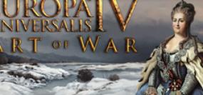 Europa Universalis IV - Art of War Expansion