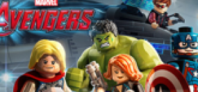 LEGO MARVEL's Avengers Deluxe Edition