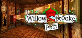 Willowbrooke Post | Story-Based Job Management Game
