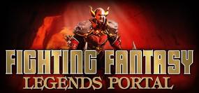Fighting Fantasy Legends Portal