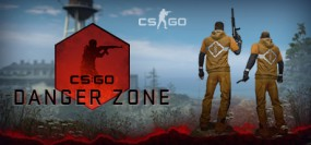 Counter-Strike: Global Offensive - Prime Status Upgrade
