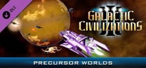 Galactic Civilizations III - Precursor Worlds