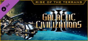 Galactic Civilizations III - Rise of the Terrans