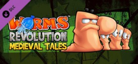 Worms Revolution: Medieval Tales