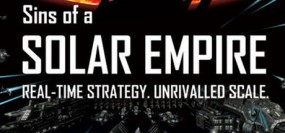 Sins of a Solar Empire: New Frontier Edition