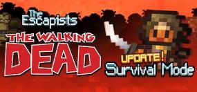 The Escapists: The Walking Dead Deluxe