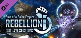 Sins of a Solar Empire: Rebellion - Outlaw Sectors