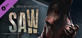Dead by Daylight - the Saw Chapter