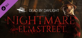Dead by Daylight - A Nightmare on Elm Street