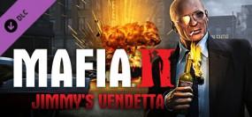 Mafia II DLC: Jimmy's Vendett