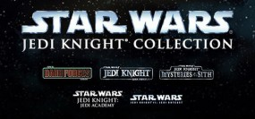 Star Wars: Jedi Knight Collection