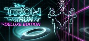 TRON RUN/r: Deluxe Edition