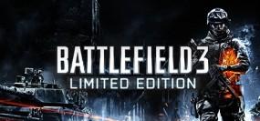 Battlefield 3 Limited
