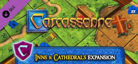 Carcassonne - Inns & Cathedrals