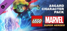 LEGO Marvel Super Heroes: Asgard Pack