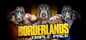 Borderlands Trilogie
