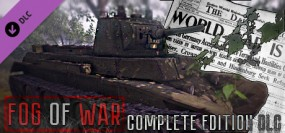 Fog Of War - Complete Edition DLC
