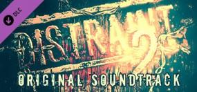 DISTRAINT 2 Soundtrack