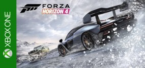 Forza Horizon 4 Windows 10 / Xbox One
