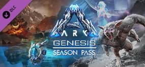 ARK: Survival Evolved - Genesis Season Pass