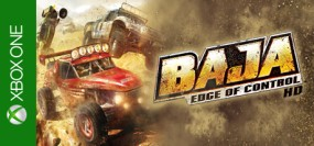 Baja: Edge of Control HD Xbox One