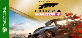 Forza Horizon 4 Ultimate Edition Windows 10 / Xbox One
