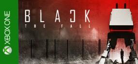 Black The Fall Xbox One
