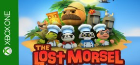 The Lost Morsel Xbox One