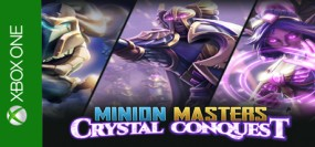 Crystal Conquest Xbox One
