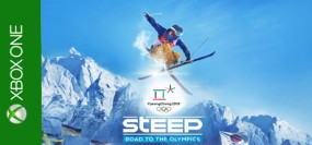 Steep: Road to the Olympics Xbox One